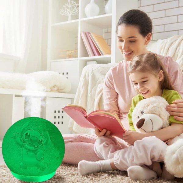 humidificador para habitacion bebe