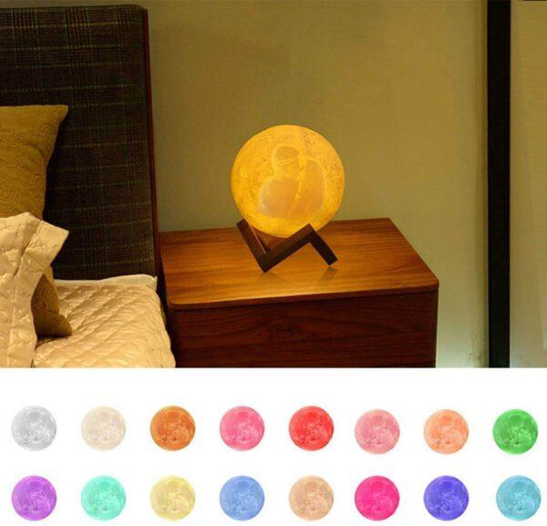 Regalos para abuelas primerizas, lampara de mesa luna-01